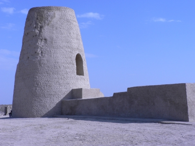 Сакральная география: 3 самые известные древние башни Казахстана
