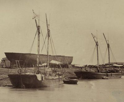 Сыр-Дарьинский форт в «Туркестанском альбоме»