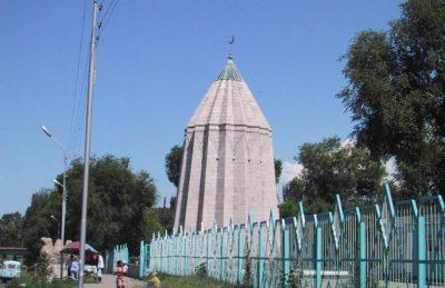 mogila-raiymbeka