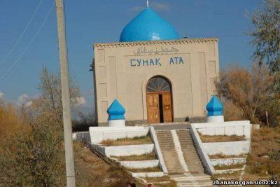Сунак – проповедник ислама в тюркских степях