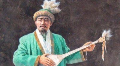 Биржан-сал – создатель кочующего театра
