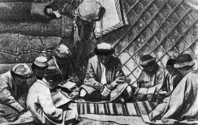 Науан Хазрет – защитник веры, ставший жертвой произвола царских властей