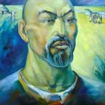 Пламенный поэт Махамбет Утемисов