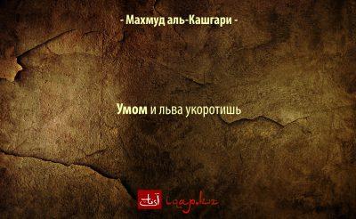 Махмуд аль-Кашгари 02 — копия (2)
