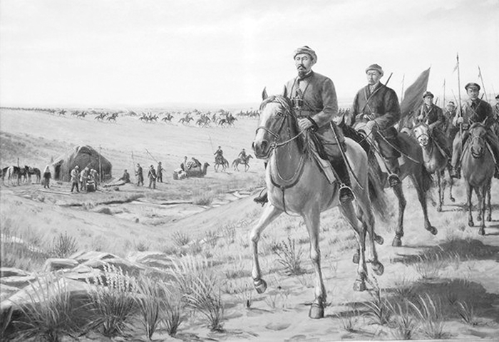 Предводители восстания 1916 года – «особенные люди, рождающиеся раз в столетие»
