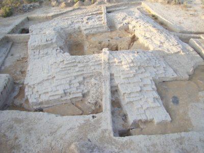 «Золотой человек» из Иссыкского кургана был родом из Чирик-Рабата