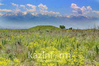 Боралдайские и Иссыкский курганы вошли в список сакральных объектов Казахстана