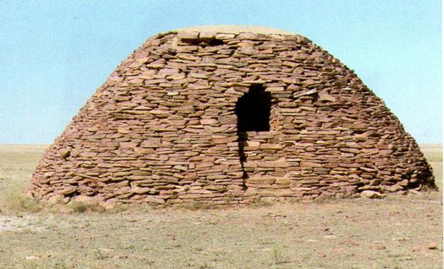 Академик Маргулан: «Подлинной жемчужиной памятников истории является древний Екидын»