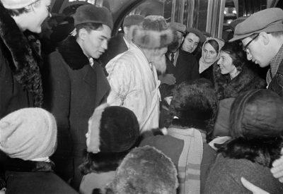 жамбыл 26 апреля 1939 г