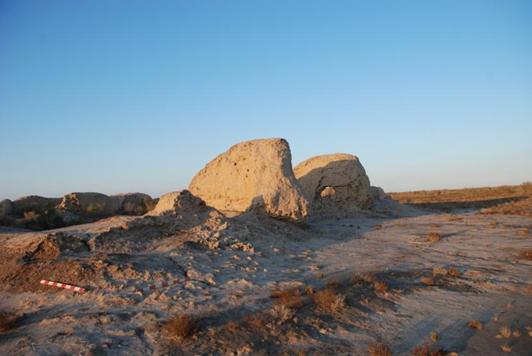 В XII веке Аральское море называли Джендским морем