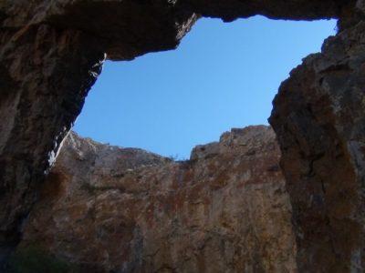 Легенда о пещере Жылаган ата