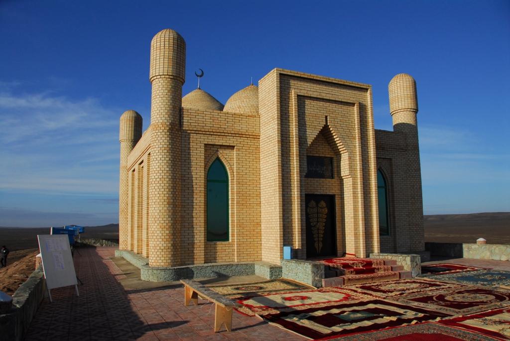 Почему Жусуп Копеев скрывался в Ташкенте?