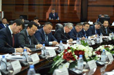 В проект «Духовные святыни Казахстана» включены 23 объекта Южно-Казахстанской области
