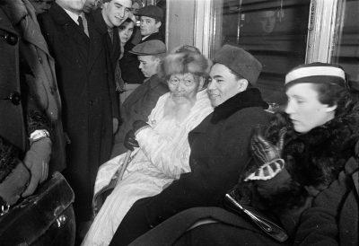 26 апреля 1939 год москва метро