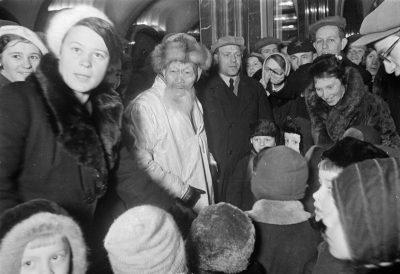 26 апреля 1939 г москва